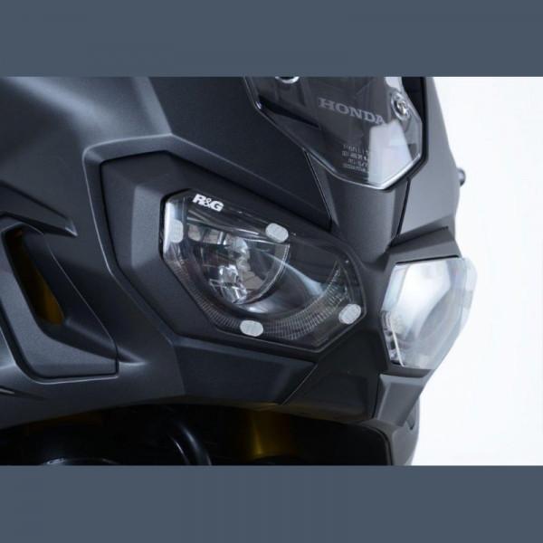 R&G Scheinwerferschutz für Honda CRF 1000 L Africa Twin 2016- / Adventure Sports 2018-