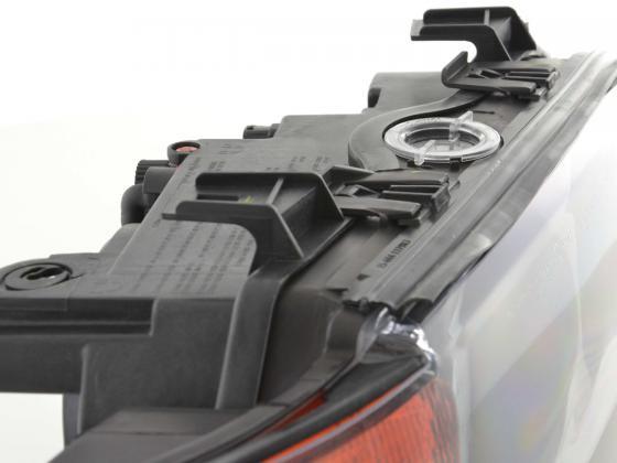 Verschleißteile Scheinwerfer rechts BMW 5er (Typ E39) Bj. 95-00