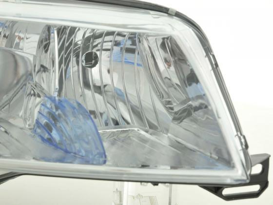 Verschleißteile Scheinwerfer rechts Fiat Stilo 5-trg. Bj. 01-07
