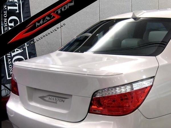 Heckspoiler BMW 5er E60