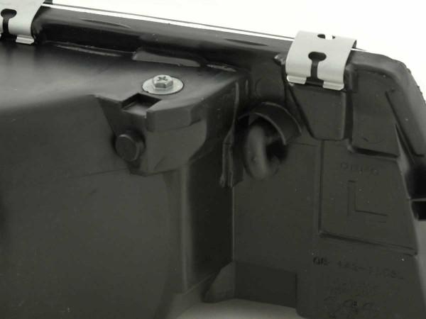 Verschleißteile Scheinwerfer rechts Opel Vectra A Bj. 95-99