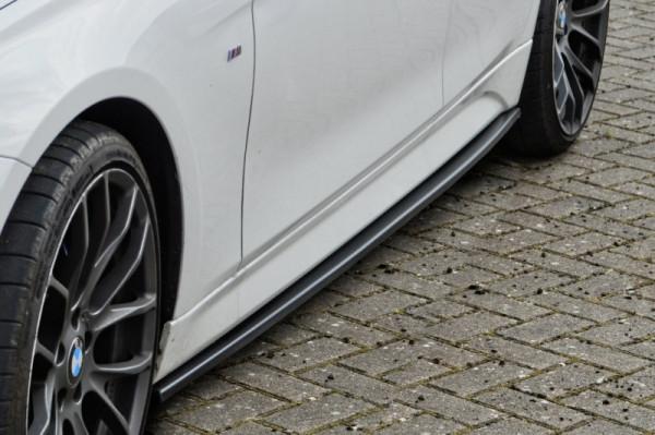 Seitenschweller im Cup Look für Audi RS5 F5 Bj .ab.2017-