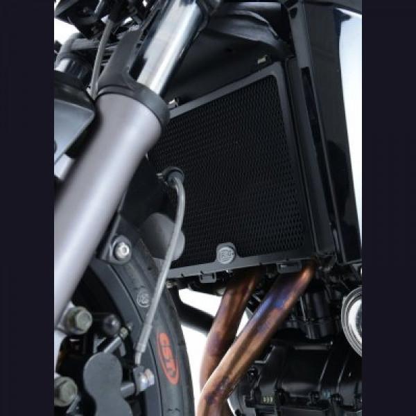 R&G Racing Kühlergitter Wasserkühler WK Bikes / CF Moto 650i