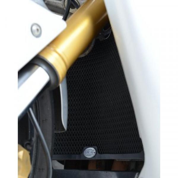 R&G Kühlergitter Wasserkühler Kawasaki ZX-6 RR / 636 2003-2004