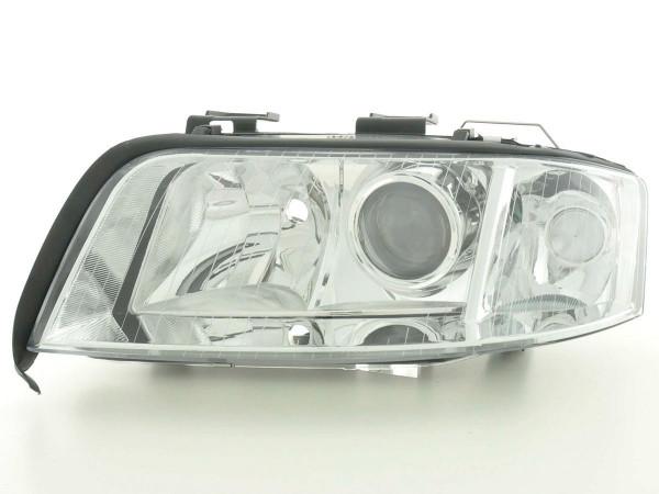 Verschleißteile Scheinwerfer links Audi A6 (Typ 4B) Bj. 01-04