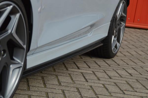 CUP4 Seitenschweller für Ford Fiesta ST MK8 JHH