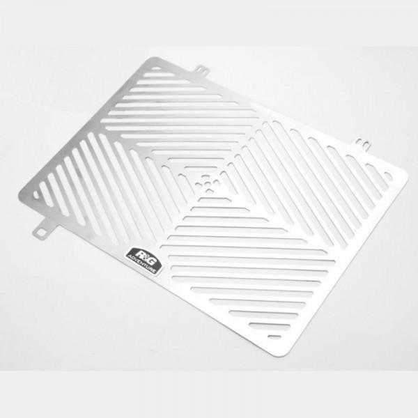 R&G Kühlergitter Wasserkühler Edelstahl Suzuki 650 V-Strom