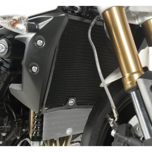 R&G Kühlergitter Wasserkühler Triumph Speed Triple 1050 / R 2011-2015