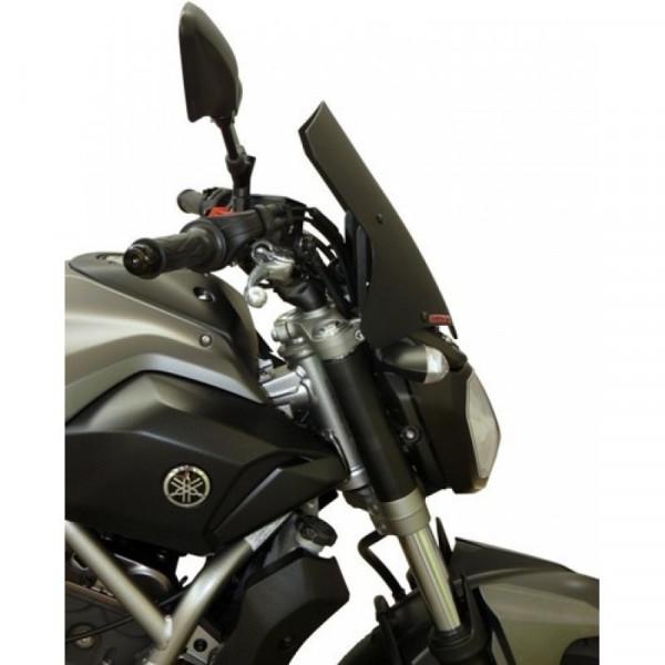 Fabbri GEN-X Touring Verkleidungsscheibe Yamaha MT-07 2014-