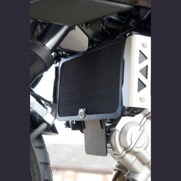 R&G Racing Kühlergitter Wasserkühler Suzuki SV 650 2005-2010