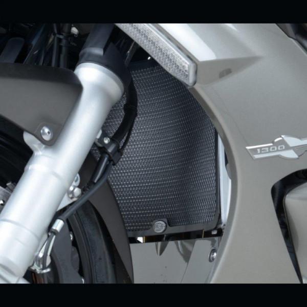 R&G Racing Kühlergitter Wasserkühler Yamaha FJR 1300 2006-