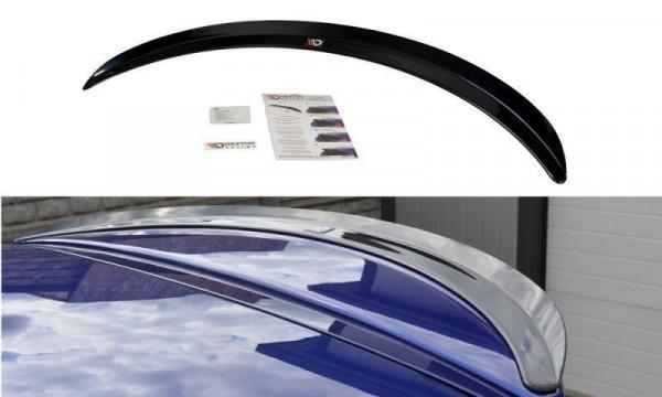 Spoiler CAP Passend Für FORD FOCUS Mk1 RS Carbon Look