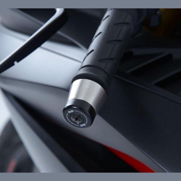 R&G Lenker Protektoren Honda CB 500 F / X 2019-