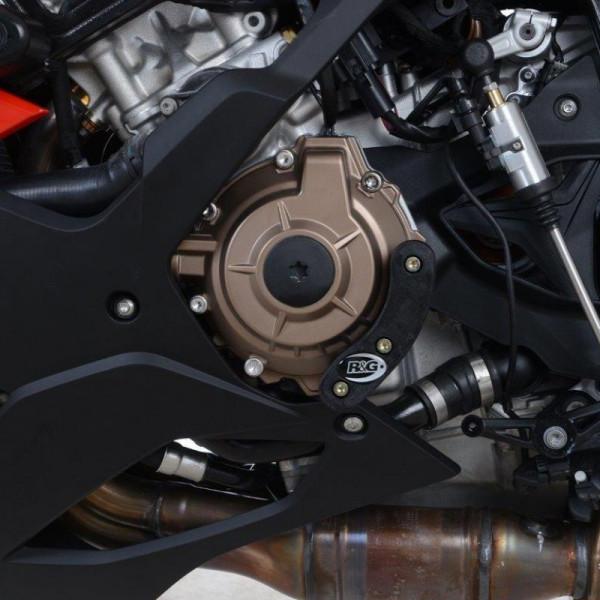 R&G Racing Lichtmaschine Protektor BMW S 1000 RR 2019-