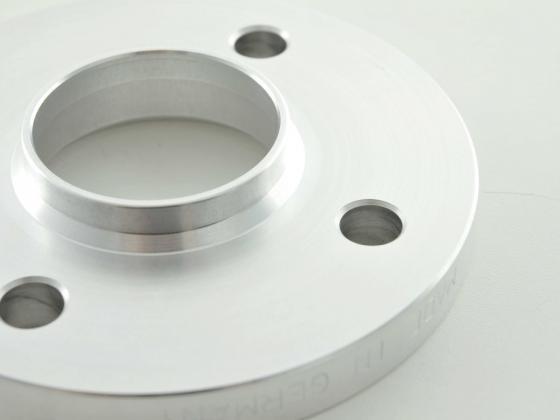 Spurverbreiterung Distanzscheibe System A 40 mm Daewoo Lanos
