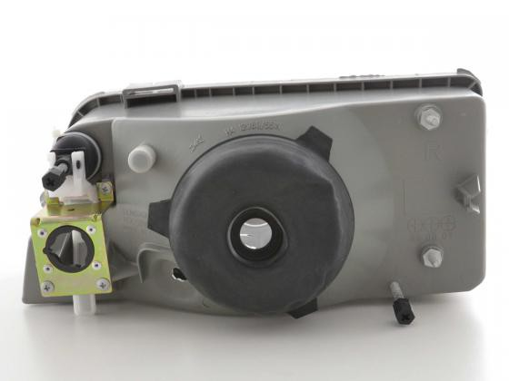 Verschleißteile Scheinwerfer rechts Fiat Ducato / Peugeot Boxer / Citroen Jumper Bj 94-02