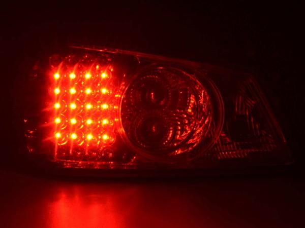 LED Rückleuchten Set Peugeot 306 3/5 trg. Bj. 93-96 rot