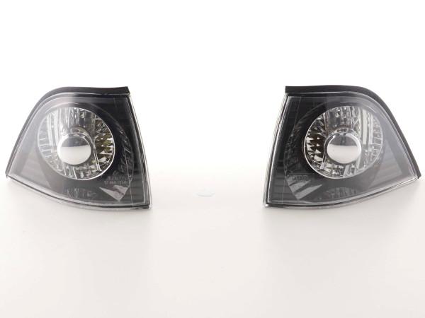 Frontblinker Blinker Set BMW 3er Coupe/Cabrio (Typ E36) 91-98
