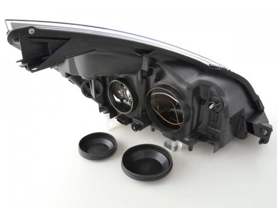Verschleißteile Scheinwerfer links Renault Espace (Typ JK) Bj. 02-06