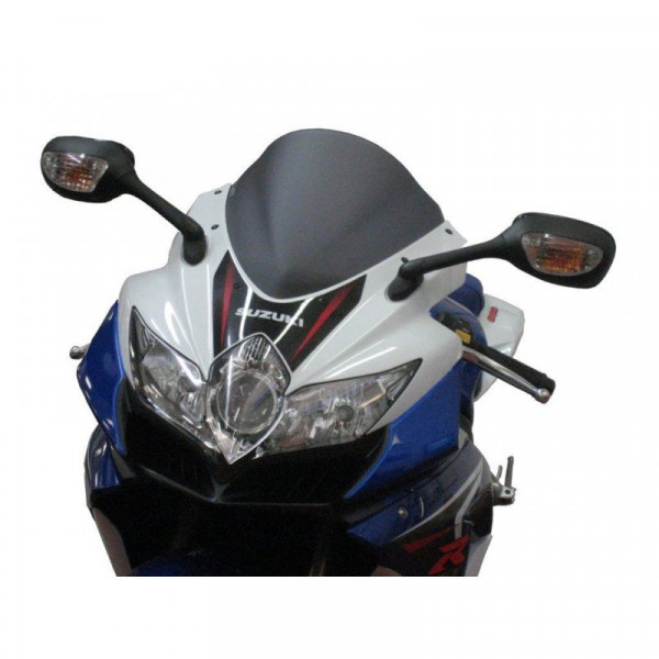 Fabbri Bubble Verkleidungsscheibe Suzuki GSX-R 600 / 750 08-10