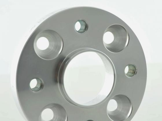 Spurverbreiterung Distanzscheibe System B+ 50 mm Skoda Felicia