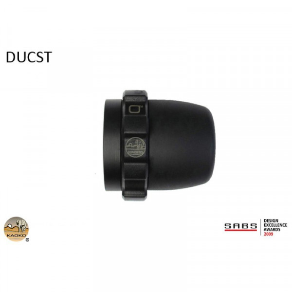 "Kaoko Gasgriff-Arretierung ""Drive Control"" für Ducati ST3, ST3S, ST4/S , Multistrada 1100/S , 1000GT"