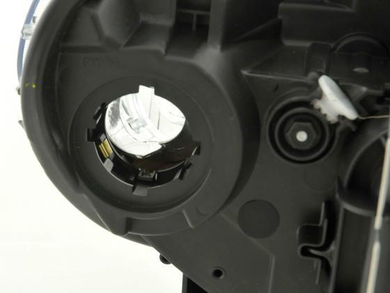 Verschleißteile Scheinwerfer links Fiat Albea Bj. 04-07