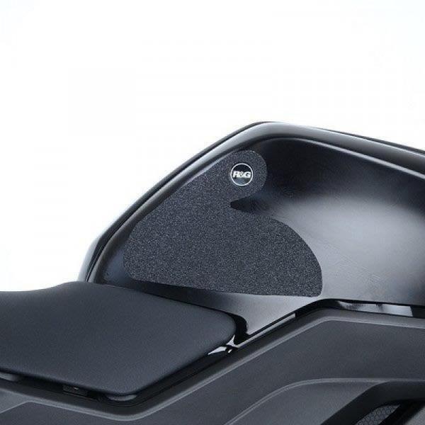 R&G Eazi-Grip Tank Traction Pads Yamaha YZF-R 125 2019-