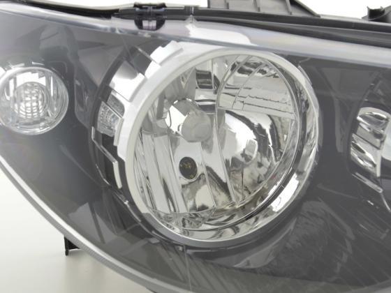 Verschleißteile Scheinwerfer rechts Fiat Palio (Weekend) / Albea / Siena Bj. 04-07