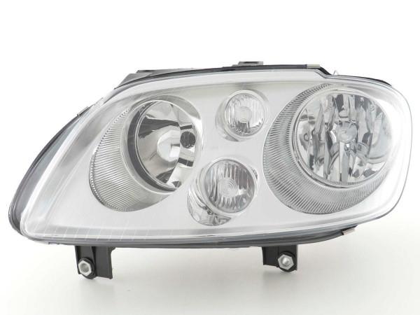 Verschleißteile Scheinwerfer links VW Touran (Typ 1T) 03-06