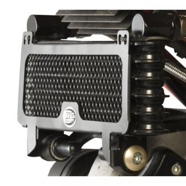 R&G Kühlergitter Ölkühler Ducati Hypermotard 796 / 1100
