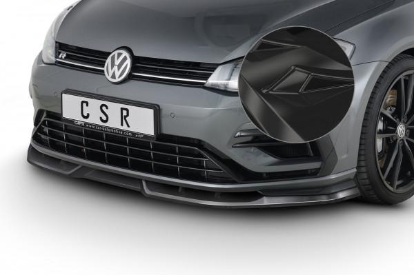 Cup-Spoilerlippe mit ABE für VW Golf 7 R CSL346-G