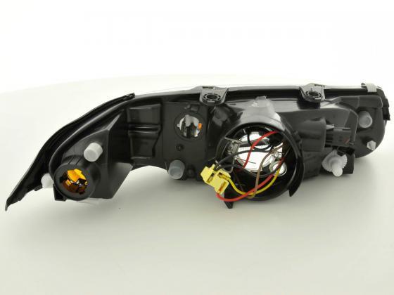 Verschleißteile Scheinwerfer links Rover 200 (Typ RF) Bj. 95-00