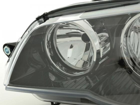 Verschleißteile Scheinwerfer Set Fiat Palio (Weekend) / Albea / Siena Bj. 04-07