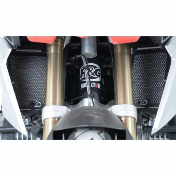 R&G Kühlergitter Wasserkühler BMW R 1200 GS 2013-