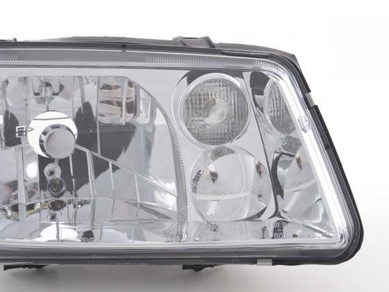 Verschleißteile Scheinwerfer rechts VW Bora (Typ 1J) Bj. 98-04