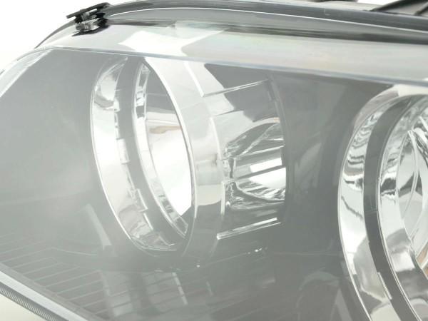 Verschleißteile Scheinwerfer links Fiat Palio (Weekend) / Albea / Siena Bj. 04-07