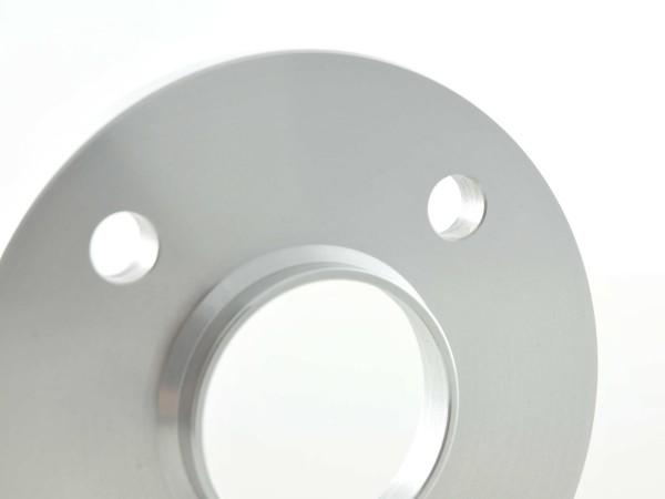Spurverbreiterung Distanzscheibe System A 20 mm Kia Pride