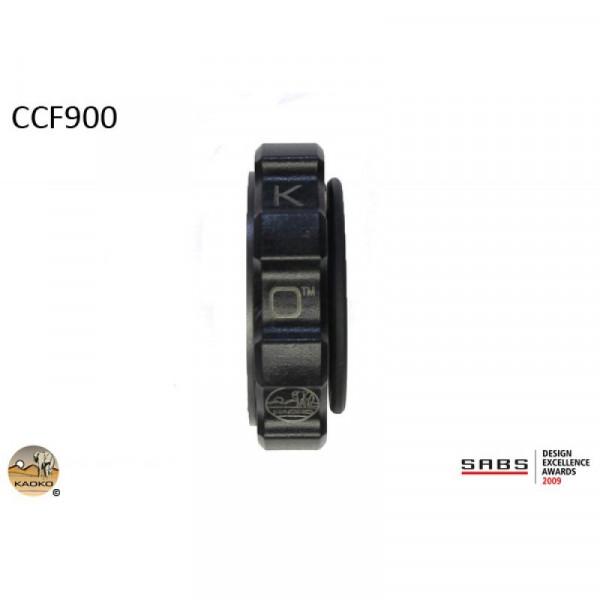 "Kaoko Gasgriff-Arretierung ""Drive Control"" für BMW F800GS / F650GS Twin / R9T/Scrambler"