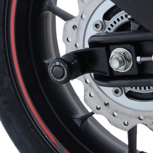 R&G Schwingen Protektoren Honda CBR 500 R 2019- / CB 500 F / X 2019-