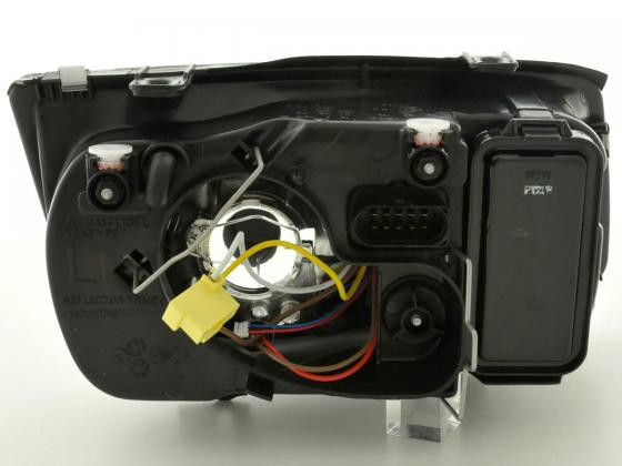 Verschleißteile Scheinwerfer links VW Bora (Typ 1J) Bj. 98-04