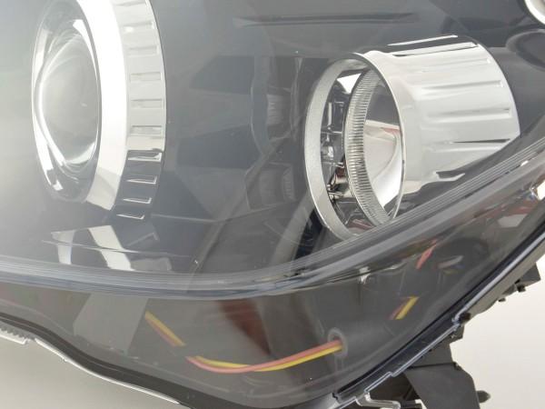 Verschleißteile Scheinwerfer Set Opel Astra H GTC Bj. 05-10