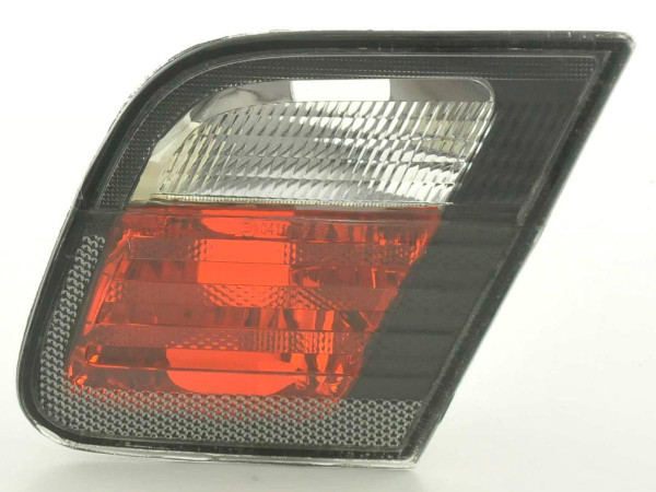 Verschleißteile Rückleuchte rechts BMW 3er Coupe Typ E46 99-02 schwarz