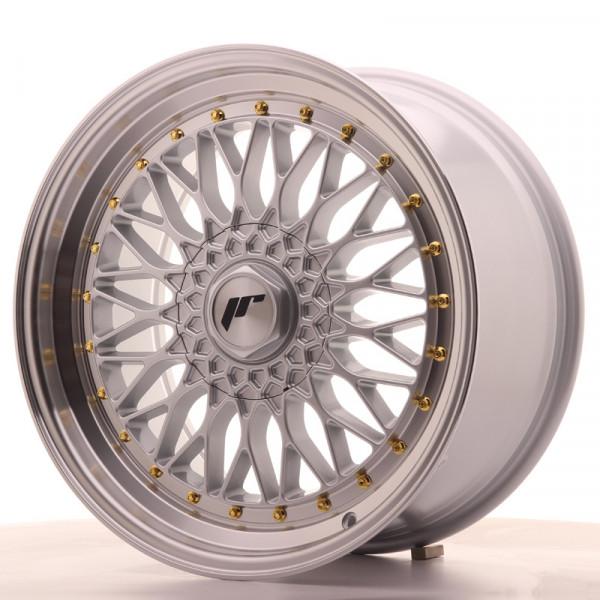 JR Wheels JR9 19x9,5 ET30 5x108/114,3 Silver