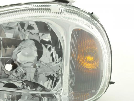 Verschleißteile Scheinwerfer links Opel Corsa B Bj. 99-00