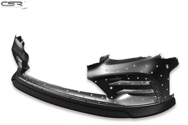 Cup-Spoilerlippe mit ABE für Mercedes C43 AMG 205 CSL323