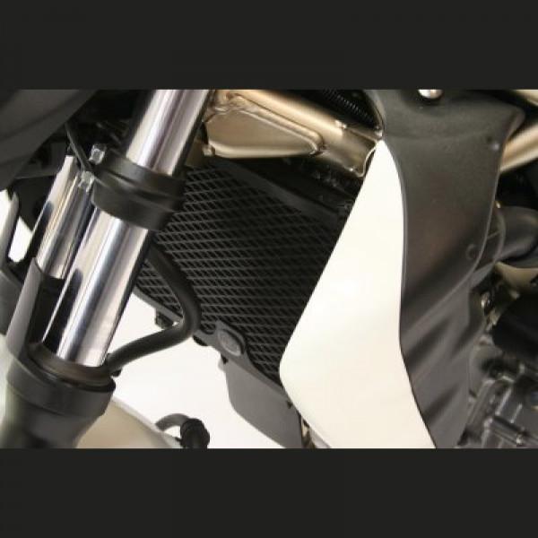 R&G Racing Kühlergitter Wasserkühler Suzuki Gladius 650 2009-