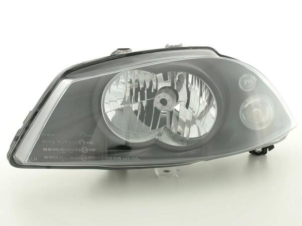 Verschleißteile Scheinwerfer links Seat Ibiza (Typ 6L) Bj. 02-06