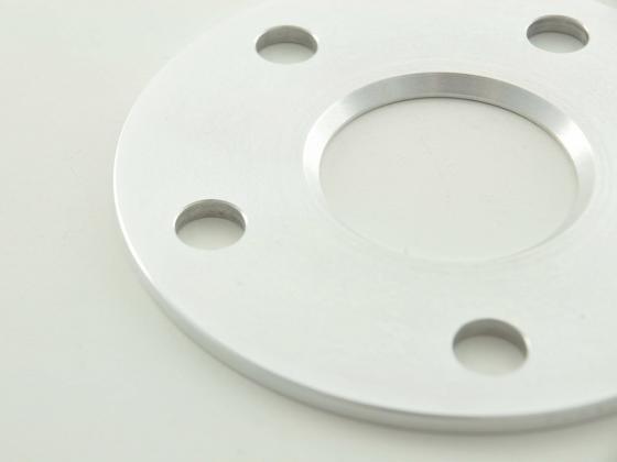 Spurverbreiterung Distanzscheibe System A 10 mm Citroen C8 (E )
