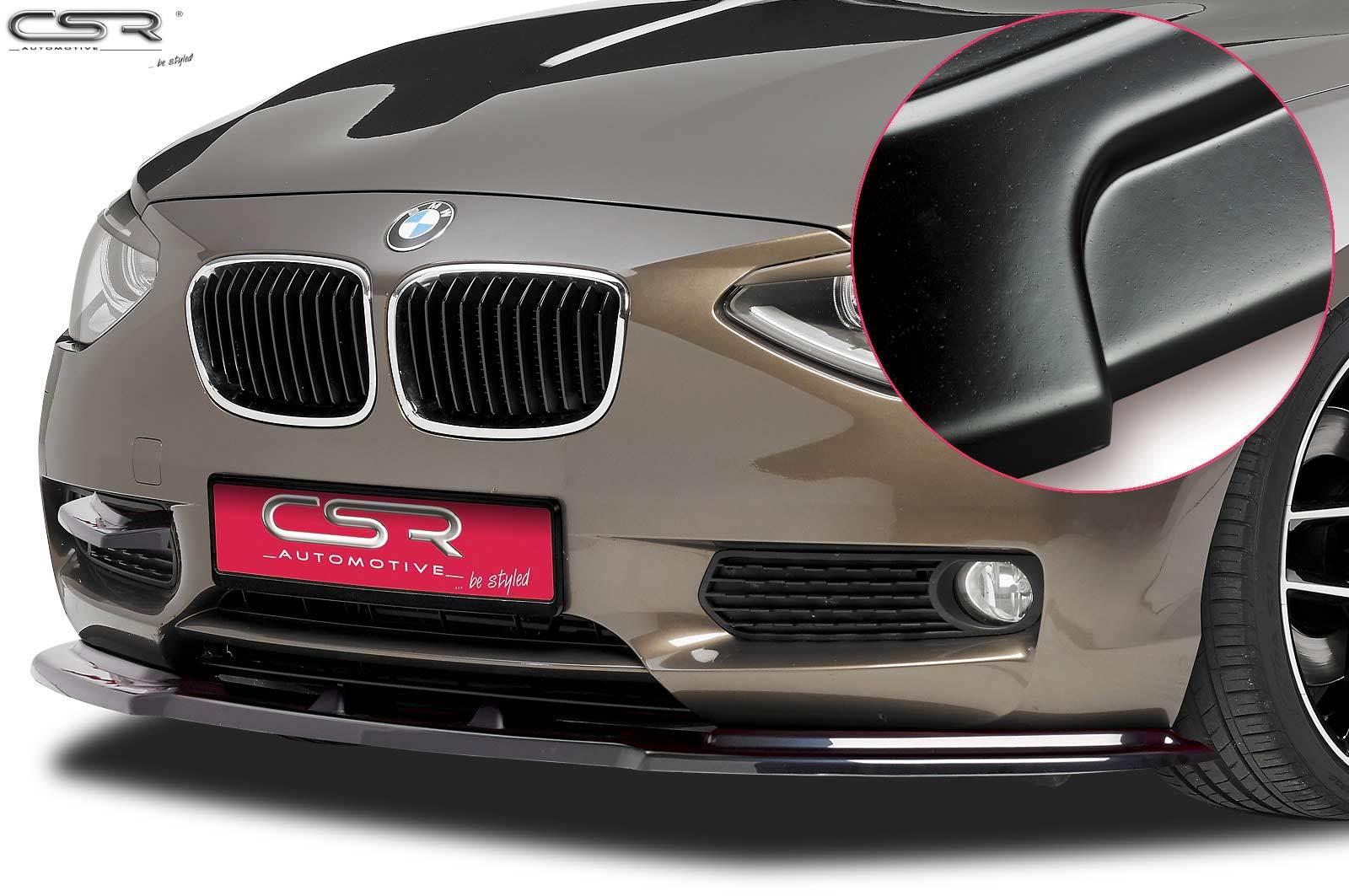 Cup-Spoilerlippe mit ABE für BMW 1er F20 / F21 CSL199-L